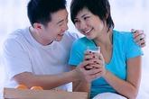 Giữ hạnh phúc khi vợ chồng hiếm muộn