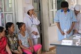 Kết quả thực hiện cung cấp dịch vụ KHHGĐ tại xã Chí Viễn, Trùng Khánh