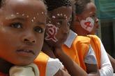 Nam Phi: Cuộc chiến giành lại sự sống