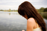 Nghỉ mát một mình: Đau để tỉnh ra