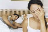 Vợ chê chồng không giỏi sex