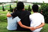 Vợ sắp cưới bị gia đình từ mặt vì quá lăng nhăng