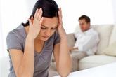 Khổ vì quen hơi dựa dẫm chồng
