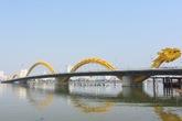 Đà Nẵng khánh thành 3 công trình kỷ lục