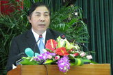 Đà Nẵng bầu người thay ông Nguyễn Bá Thanh