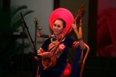 Xem Hoa hậu các dân tộc Việt Nam thi tài năng