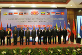 ASEAN bàn cách phòng, chống tội phạm xuyên quốc gia tại Đà Nẵng