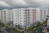 Bắt đối tượng lừa thuê chung cư