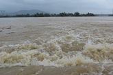 24 người chết do mưa, lũ ở miền Trung