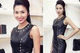Sao Việt đẹp lộng lẫy trong trang phục hàng hiệu