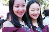 Kỳ lạ lễ hội Song sinh ở Trung Quốc