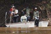 Đã có tín hiệu từ hộp đen máy bay bị rơi ở Lào