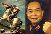 Chân dung những vị tướng vĩ đại trong lịch sử thế giới