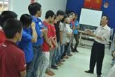 Trung tâm công tác xã hội Thanh Niên TPHCM: Rộng vòng tay, ấm tấm lòng