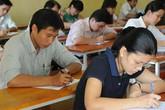Thông báo số 3 của Tổng cục DS-KHHGĐ về thi tuyển công chức năm 2013