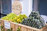 Chợ phiên EcoSunday trở lại: Đầy bất ngờ và thiết thực cho mua sắm gia đình