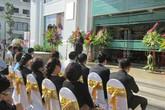Khai trương phòng khám Quốc tế Vinmec - Royal City