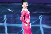 Hoa hậu Hoàn vũ 2013: Dấu ấn đẹp của Trương Thị May