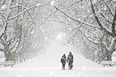 """Ngắm những thiên đường tuyệt đẹp của """"bà chúa Tuyết"""" trên thế giới"""