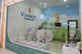Khai trương phòng khám Quốc tế Vinmec tại Times City