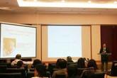 Chia sẻ kinh nghiệm quốc tế trong điều trị bệnh lý gan do chuyển hóa ở trẻ em
