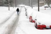 Nước Mỹ đối mặt với đợt lạnh -41 độ C