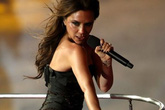 Victoria Beckham: Những ngày ca hát đã xa