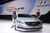 """Hyundai trình làng xe Sonata """"mini"""""""