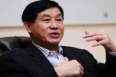 Bố chồng Hà Tăng: 'Tràng Tiền không phải canh bạc'