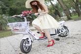 Bí quyết mua xe đạp điện rẻ và tốt