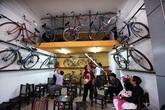 Dân chơi tung 85 triệu mua một chiếc xe đạp cũ