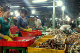 Sài Gòn: Quán ốc vỉa hè hốt bạc thời khủng hoảng
