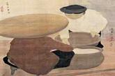 Bức tranh trị giá 8 tỉ đồng của họa sĩ Việt