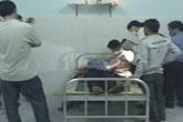 Phó công an xã chém chết người trên bàn nhậu