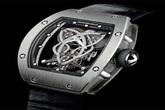 Chiêm ngưỡng 10 chiếc đồng hồ nữ giá tiền tỷ