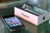 'Sốt' iPhone, iPad lỗi thời giá rẻ