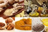 10 liệu pháp tự nhiên giúp giảm đau hiệu quả