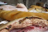 Điểm mặt những thực phẩm bẩn đang đầu độc con người