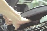 Hai tên trộm xe của phó chủ tịch tỉnh bị bắt