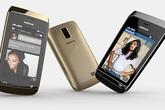 5 điện thoại hai sim giá bèo của Nokia