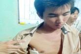 Công khai tình cảm với nữ sinh lớp 9, nam thanh niên bị bố bạn gái đánh suýt chết