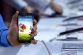 Samsung ra smartphone nhanh gấp đôi Galaxy S4