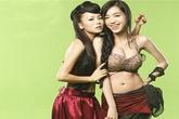"""Hotgirl: Những """"thảm họa"""" nhạt nhòa trong phim Việt"""