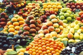 Giải mã chất làm trái cây chín mau, tươi lâu
