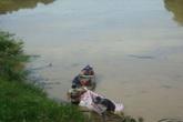 Bắt khẩn cấp 6 nghi phạm liên quan vụ xác chết trôi trên sông