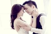 Chiêm ngưỡng ảnh cưới đẹp long lanh của Hoa hậu Biển Vân Anh
