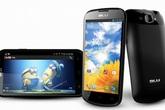 Smartphone màn hình 4,5-inch, giá chỉ 2 triệu đồng