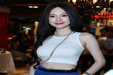 """Angela Phương Trinh: """"Biết đâu tôi sẽ là ứng cử viên Hoa hậu Việt Nam"""""""