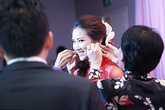 Lộ ảnh đính hôn của Lam Trường và người yêu 9X
