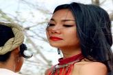Mỹ nhân Việt: Khóc vẫn đẹp